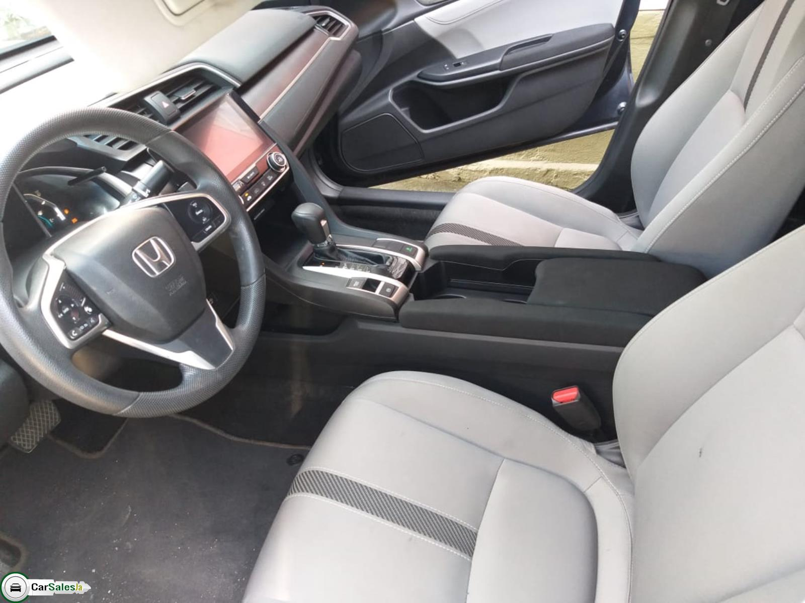 Cars for sale in Jamaica, Honda Civic Car for sale in Jamaica