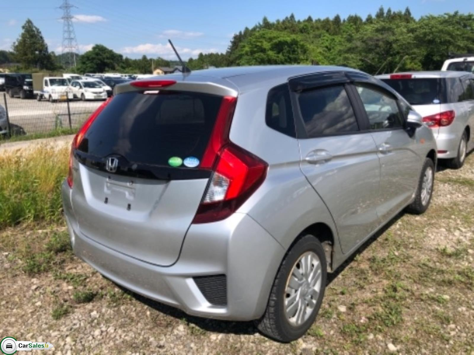 Cars for sale in Jamaica, Honda Fit Car for sale in Jamaica