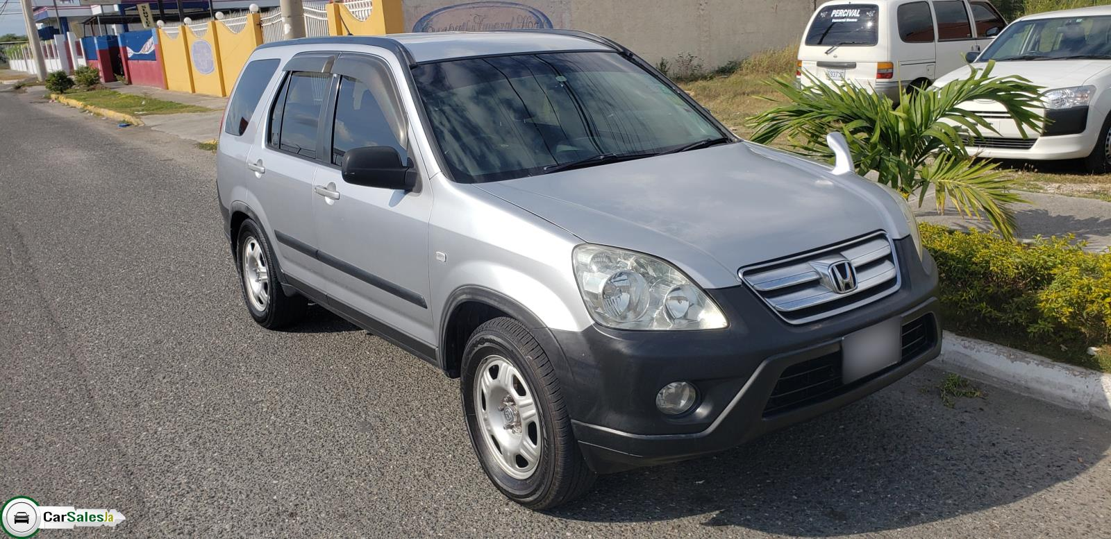 Cars for sale in Jamaica, Honda CR-V Car for sale in Jamaica