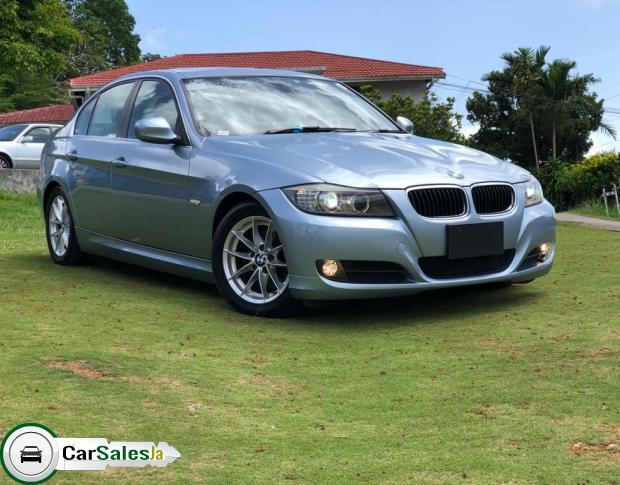 Cars for sale in Jamaica, BMW 320i Car for sale in Jamaica