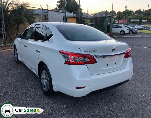 Cars for sale in Jamaica, Nissan Bluebird Car for sale in Jamaica