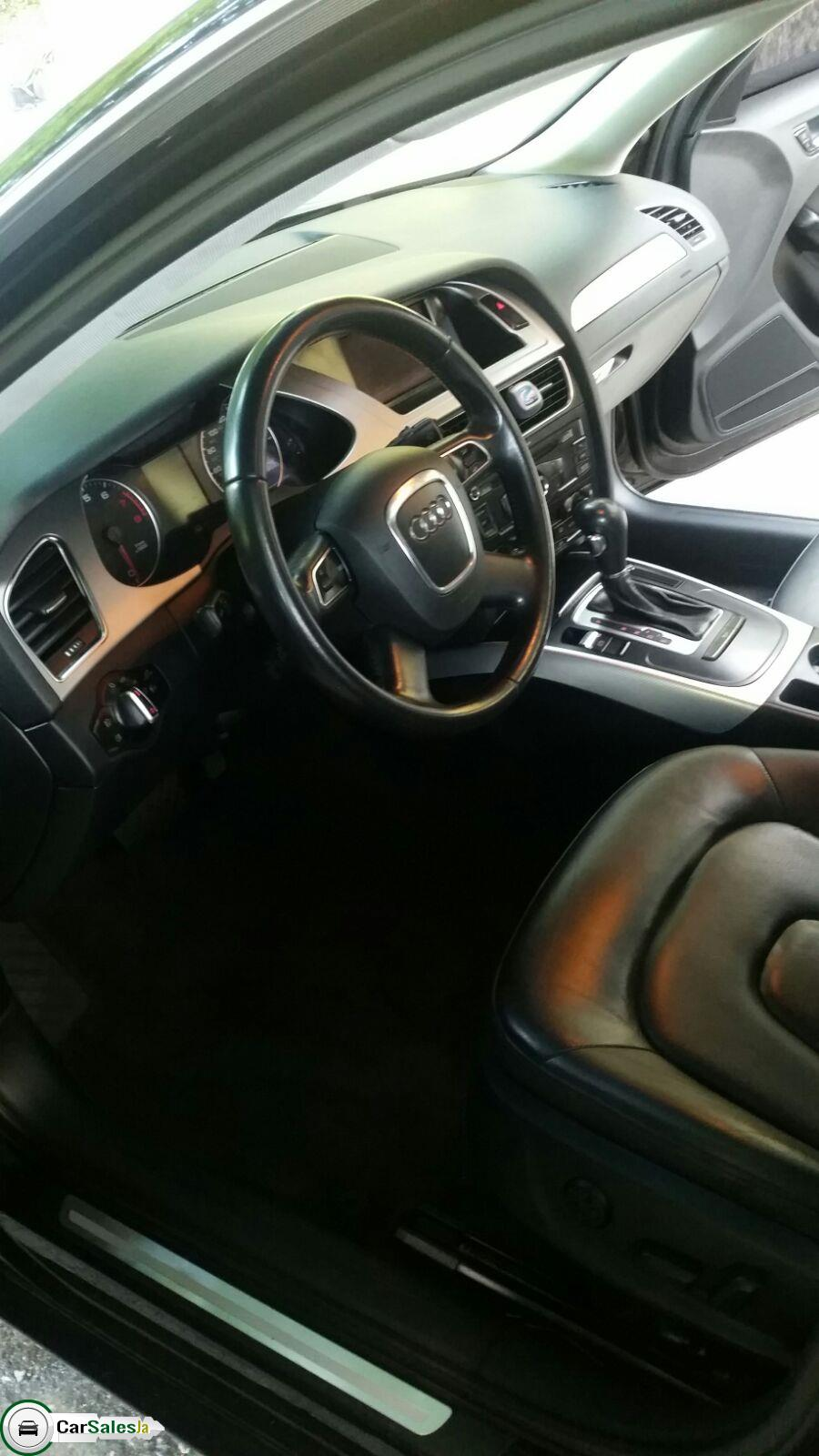 Cars for sale in Jamaica, Audi A4 Car for sale in Jamaica