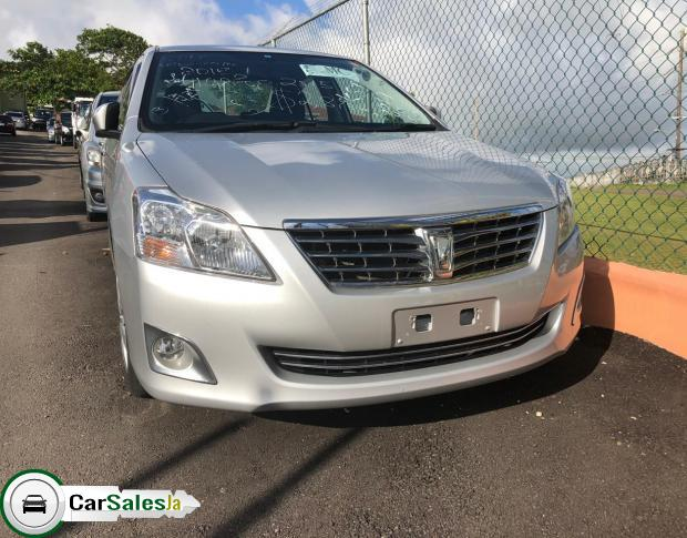 Cars for sale in Jamaica, Toyota Premio Car for sale in Jamaica