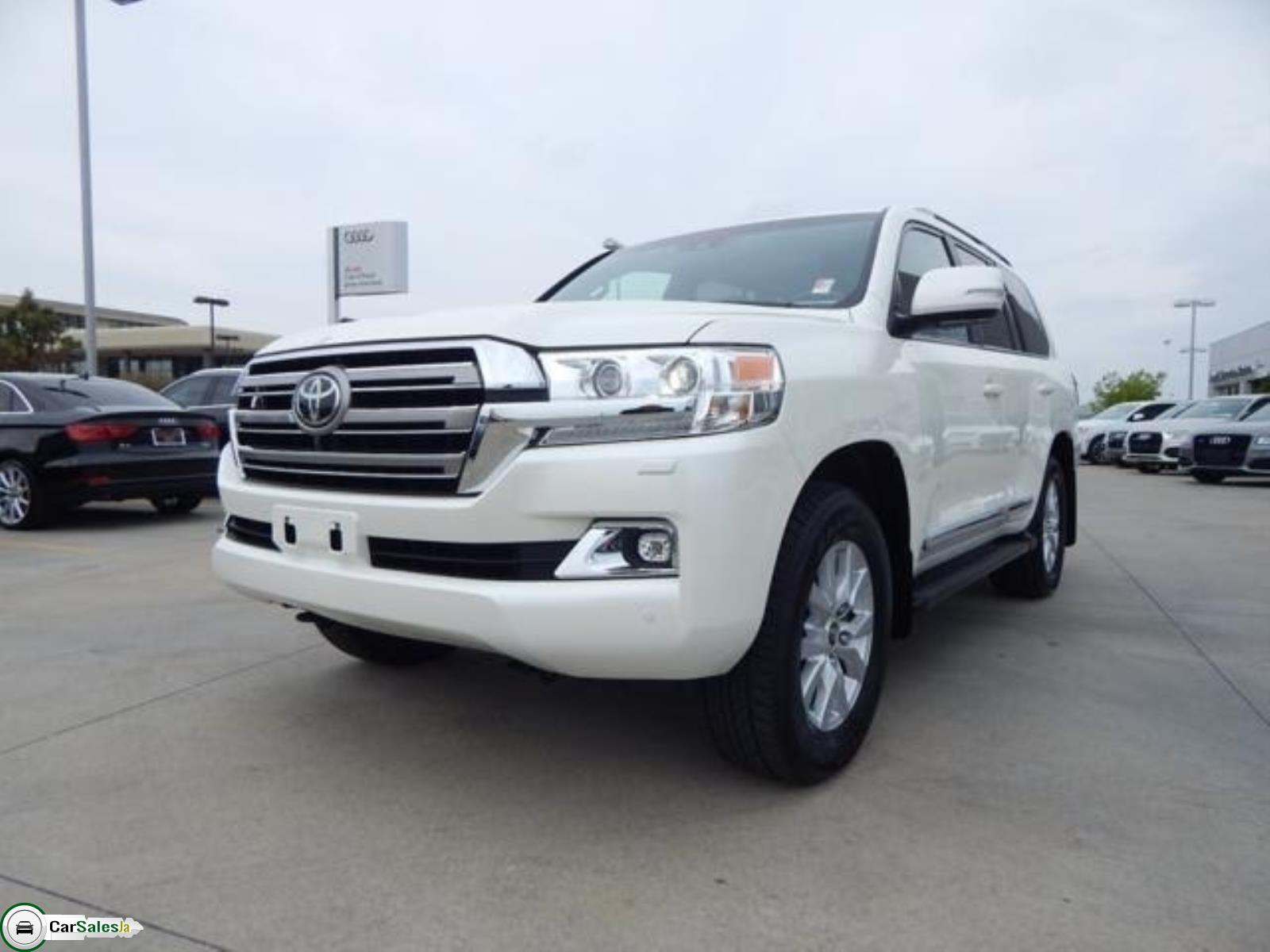 Cars for sale in Jamaica, Toyota LandCruiser Car for sale in Jamaica