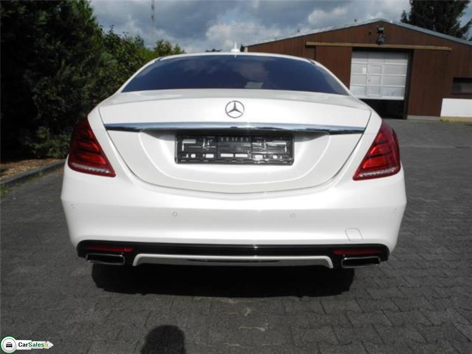 Cars for sale in Jamaica, Mercedes-Benz S500 Car for sale in Jamaica