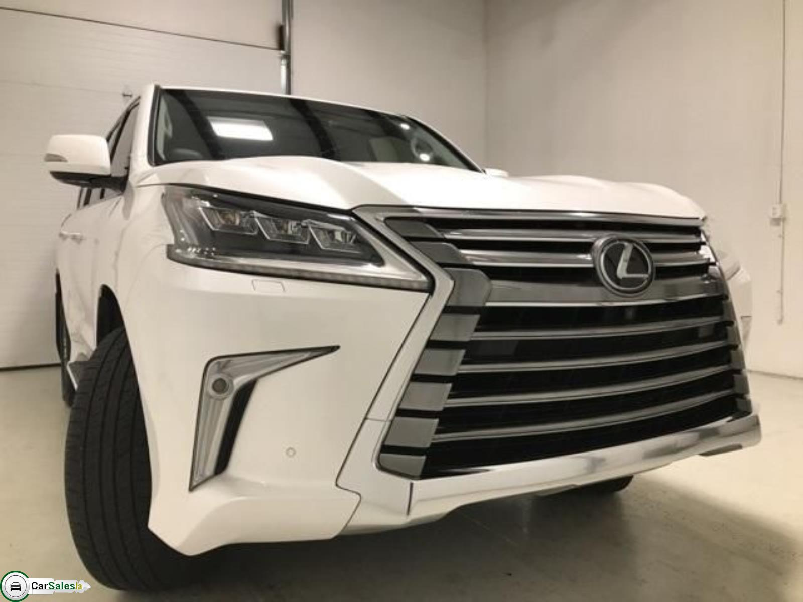 Cars for sale in Jamaica, Lexus LX Car for sale in Jamaica