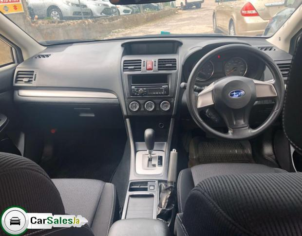 Cars for sale in Jamaica, Subaru Impreza Car for sale in Jamaica