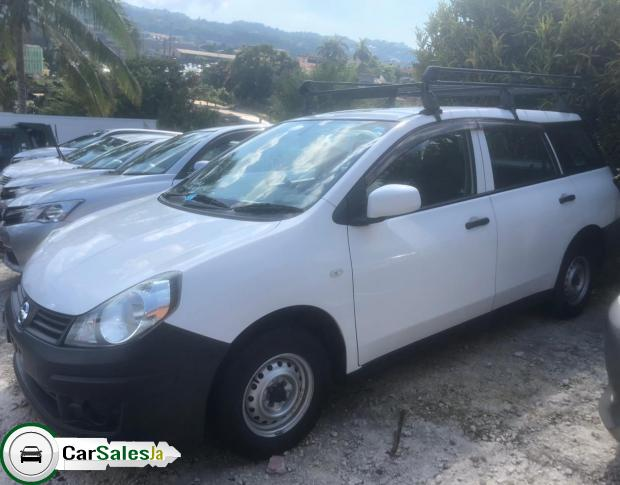 Cars for sale in Jamaica, Nissan AD Wagon Car for sale in Jamaica