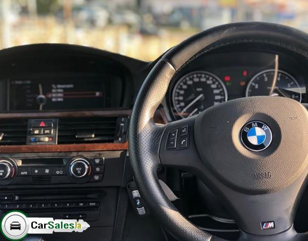 Cars for sale in Jamaica, BMW 3 SERIES Car for sale in Jamaica