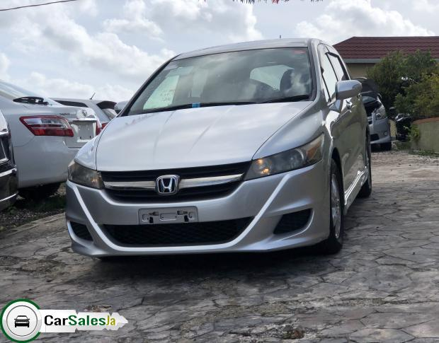 Cars for sale in Jamaica, Honda Stream Car for sale in Jamaica