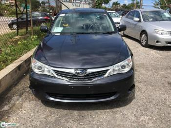 2011 Subaru Impreza Anesis In Manchester Jamaica Car95