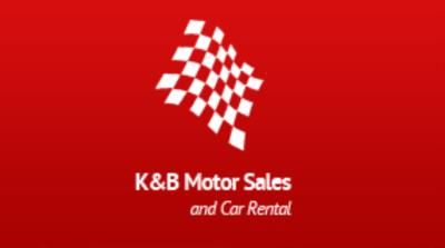 Cars for sale in Jamaica, K&B Motor Sales and Car Rentals Car for sale in Manchester , Jamaica