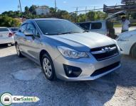 Cars for sale in Jamaica, Subaru G4 Car for sale in Jamaica