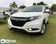 Cars for sale in Jamaica, Honda VEZEL Car for sale in Jamaica