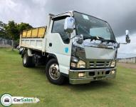 Cars for sale in Jamaica, Isuzu ELF TRUCK Car for sale in Jamaica