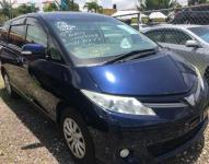 Cars for sale in Jamaica, Toyota ESTIMA Car for sale in Jamaica