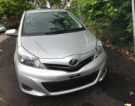 Cars for sale in Jamaica, Toyota Vitz Car for sale in Jamaica