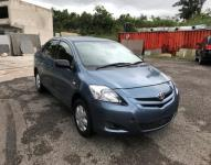 Cars for sale in Jamaica, Toyota Yaris Car for sale in Jamaica