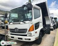 Cars for sale in Jamaica, HINO HINO Car for sale in Jamaica