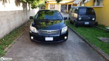 Cars for sale in Jamaica, Toyota Corolla Axio Car for sale in Jamaica