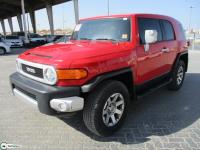 Cars for sale in Jamaica, Toyota FJ Car for sale in Jamaica