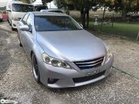 Cars for sale in Jamaica, Toyota Mark X Car for sale in Jamaica