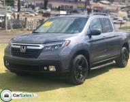 Cars for sale in Jamaica, Honda Ridgeline Car for sale in Jamaica