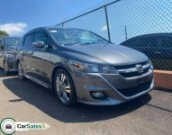 Cars for sale in Jamaica, Honda Stream Rsz Car for sale in Jamaica