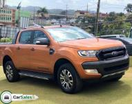 Cars for sale in Jamaica, Ford Ranger Car for sale in Jamaica