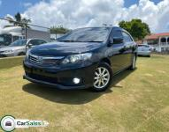 Cars for sale in Jamaica, Toyota Allion Car for sale in Jamaica