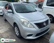 Cars for sale in Jamaica, Nissan Latio Car for sale in Jamaica