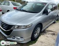 Cars for sale in Jamaica, Honda Odyssey Car for sale in Jamaica
