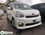 Cars for sale in Jamaica, Toyota Voxy Car for sale in Jamaica