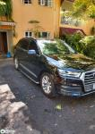 Cars for sale in Jamaica, Audi Q7 Car for sale in Jamaica