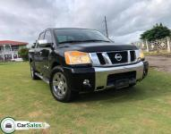 Cars for sale in Jamaica, Nissan Titan Car for sale in Jamaica