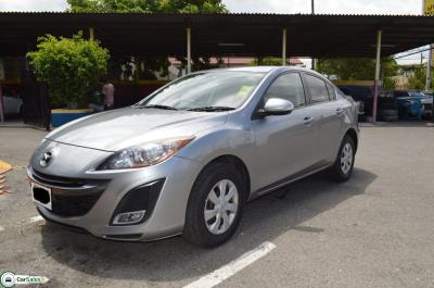Cars for sale in Jamaica, Mazda Axela Car for sale in Jamaica