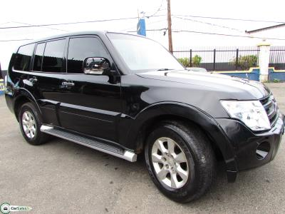 Cars for sale in Jamaica, Mitsubishi Pajero Car for sale in Jamaica