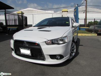 Cars for sale in Jamaica, Mitsubishi Lancer Ralliart Car for sale in Jamaica