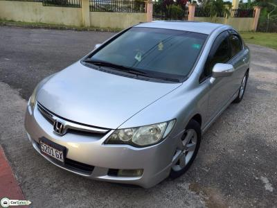 K B Motor Sales And Car Rentals Cars For Sale In Jamaica