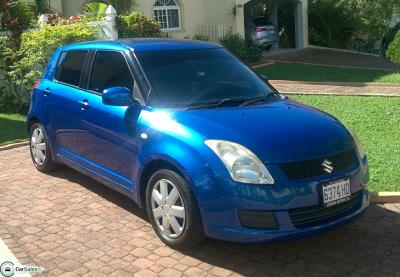 Cars for sale in Jamaica, Suzuki Swift Car for sale in Jamaica