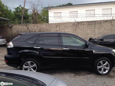 Cars for sale in Jamaica, Lexus RX Car for sale in Jamaica
