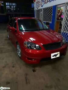 Cars for sale in Jamaica, Toyota Corolla Car for sale in Jamaica