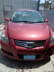 Cars for sale in Jamaica, Toyota Blade Car for sale in Jamaica