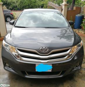 Cars for sale in Jamaica, Toyota Venza Car for sale in Jamaica