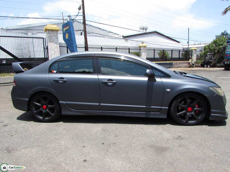 2007 Honda Civic Type R In Kingston Jamaica Car 130 Cars For